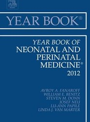 Year Book of Neonatal and Perinatal Medicine 2012