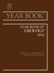 Year Book of Urology