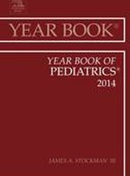 Year Book of Pediatrics 2014