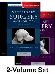 Veterinary Surgery: Small Animal Expert Consult