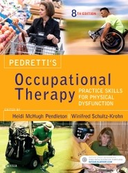 Pedretti's Occupational Therapy