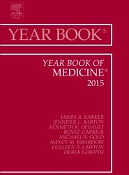 Year Book of Medicine 2015