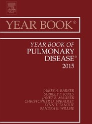 Year Book of Pulmonary Disease 2015
