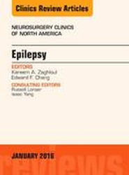 Epilepsy, An Issue of Neurosurgery Clinics of North America
