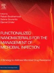 Functionalized Nanomaterials for the Management of Microbial Infection