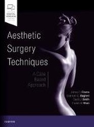 Aesthetic Surgery Techniques: A Case-Based Approach