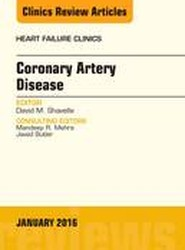 Coronary Artery Disease, An Issue of Heart Failure Clinics
