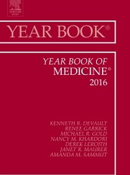 Year Book of Medicine 2016
