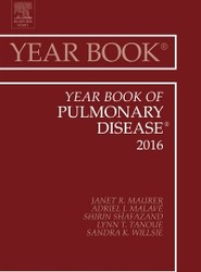 Year Book of Pulmonary Disease 2016
