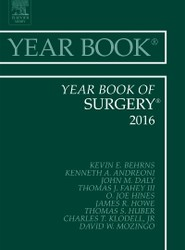 Year Book of Surgery 2016
