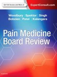 Pain Medicine Board Review