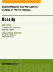 Obesity, An Issue of Endocrinology and Metabolism Clinics of North America