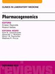 Pharmacogenomics and Precision Medicine, An Issue of the Clinics in Laboratory Medicine