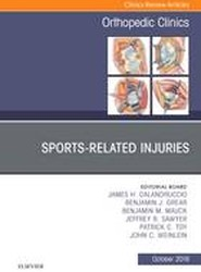 Sports-Related Injuries, An Issue of Orthopedic Clinics