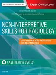 Non-Interpretive Skills for Radiology: Case Review