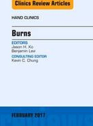 Burns, An Issue of Hand Clinics