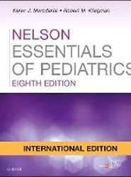 Nelson Essentials of Pediatrics, International Edition