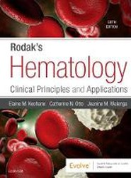 Rodak's Hematology: Clinical Principles and Applications