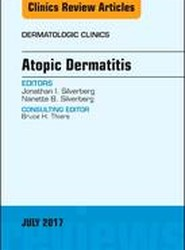 Atopic Dermatitis, An Issue of Dermatologic Clinics