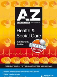 A-Z Health and Social Care Handbook