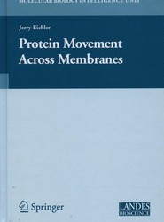 Protein Movement Across Membranes