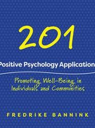 201 Positive Psychology Applications