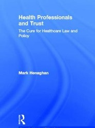 Health Professionals and Trust