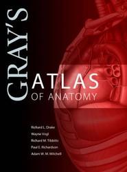 Gray's Atlas of Anatomy