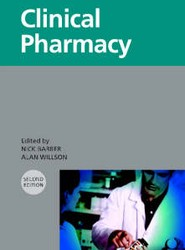 Churchill's Pocketbook of Clinical Pharmacy