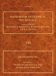 Brain Banking of Neurological and Psychiatric Diseases: Volume 150