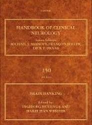 Brain Banking: Volume 150