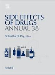 Side Effects of Drugs Annual: Volume 38