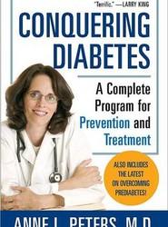 Conquering Diabetes