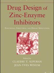 Drug Design of Zinc–Enzyme Inhibitors