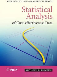 Statistical Analysis of Cost–Effectiveness Data