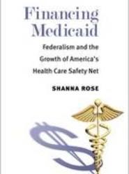 Financing Medicaid