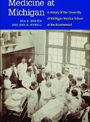 Medicine at Michigan