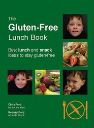 The Gluten Free Lunch Book