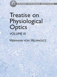 Treatise on Physiological Optics