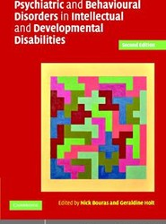 Psychiatric and Behavioural Disorders in Intellectual and Developmental Disabilities
