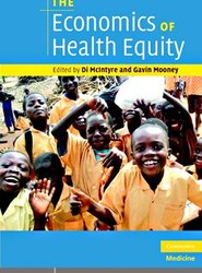 Economics of Health Equity