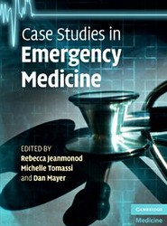 Case Studies in Emergency Medicine