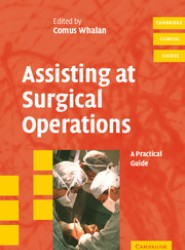 Assisting at Surgical Operations