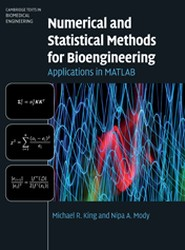 Numerical and Statistical Methods for Bioengineering