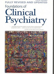 Foundations of Clinical Psychiatry