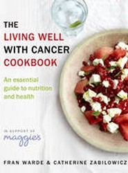 Living Well with Cancer Cookbook