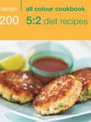 200 5:2 Diet Recipes