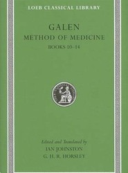 Method of Medicine: v. III, Bks. 10-14