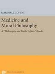Medicine and Moral Philosophy