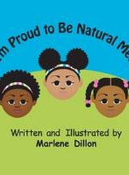 I'm Proud to Be Natural Me!